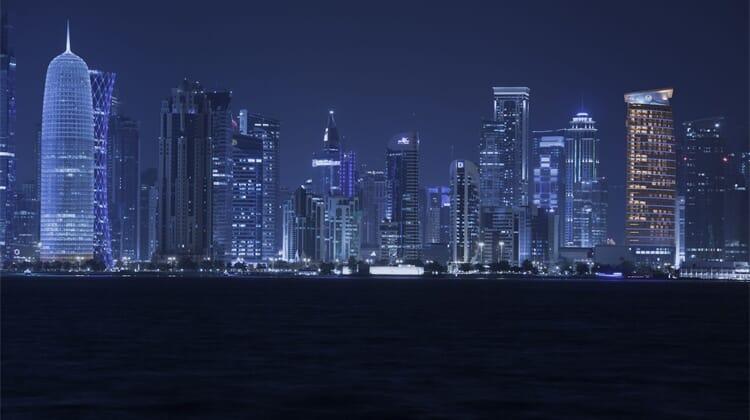 City Centre Rotana Doha