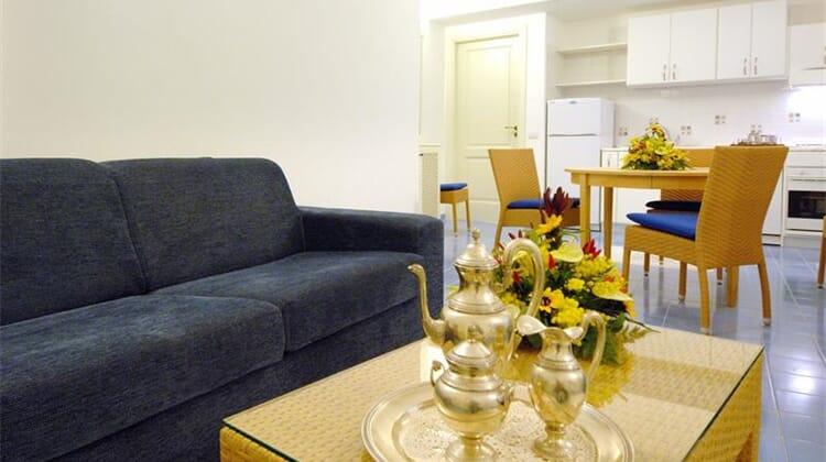 Apartments Amalfi City Centre