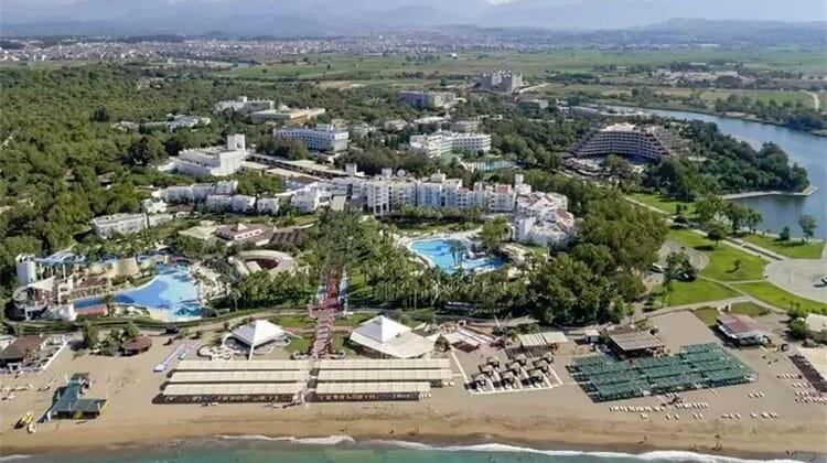 Seven Seas Hotel Blue (ex Otium Hotel Seven Seas)