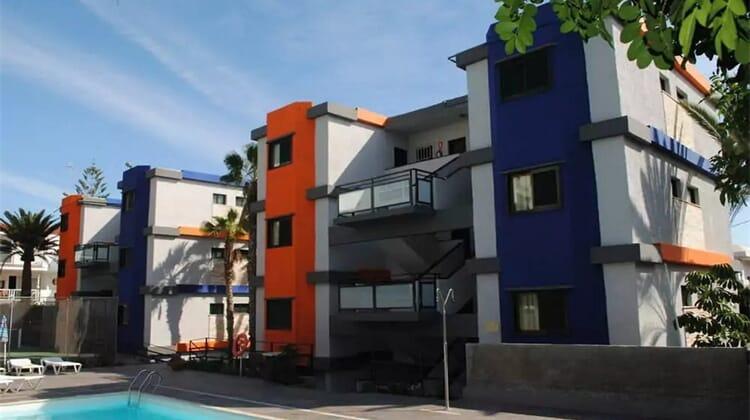 Africana Apartamentos