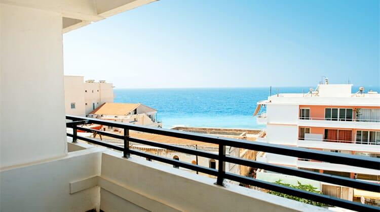 Mercure Rhodes Alexia Hotel (x Alexia Premier)