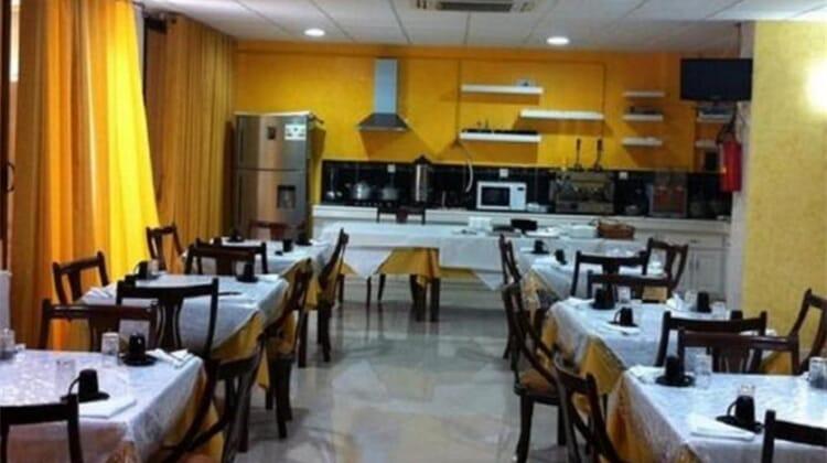 Hotel Oumaya Safa