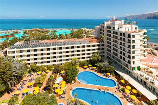 Image for H10 Tenerife Playa