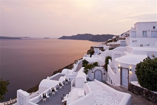 Image for Canaves Oia Boutique Hotel