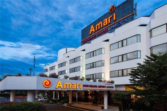 Amari Don Muang Airport
