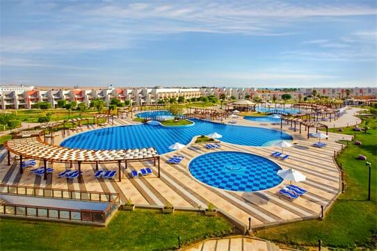 Sunrise Crystal Bay Resort -Grand Select-