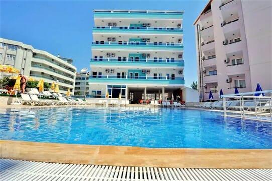 Image for Mesut Hotel