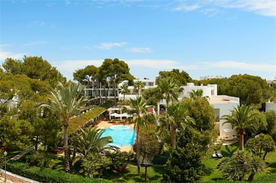 Image for Melia Cala d'Or Boutique Hotel