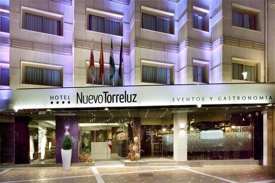 Image for Nuevo Torreluz