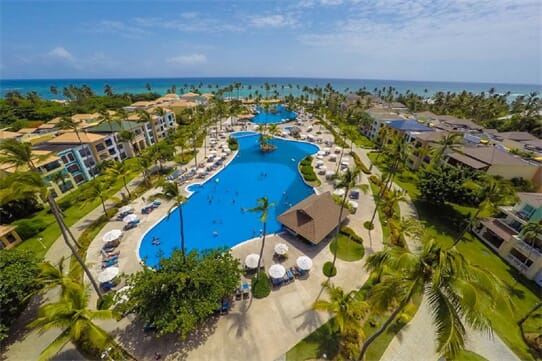 Image for Ocean Blue and Sand Beach Resort All Inclusive