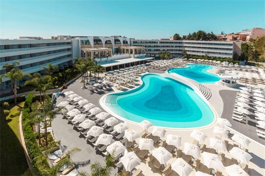 Image for Princess Andriana Resort & Spa