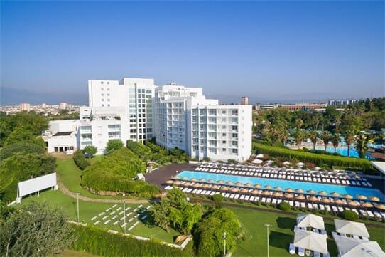 Image for Hotel Su & Aqualand