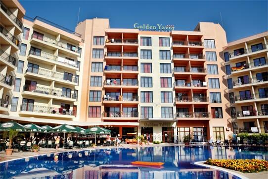 Image for Prestige Hotel and Aquapark