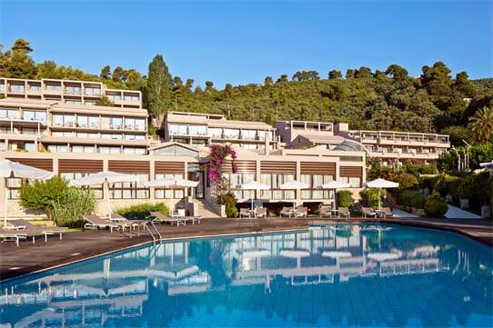 Image for Kassandra Bay Resort