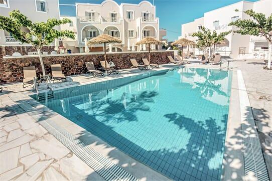 Image for Selini Hotel