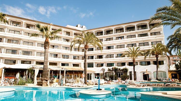 A10 Sol de Alcudia Apartments