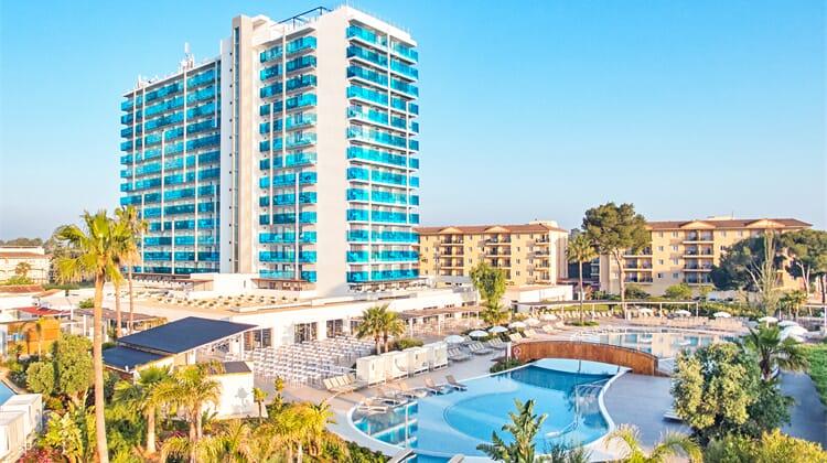BG Tonga Tower Design Hotel & Suites