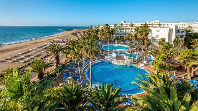 Sol Lanzarote All Inclusive