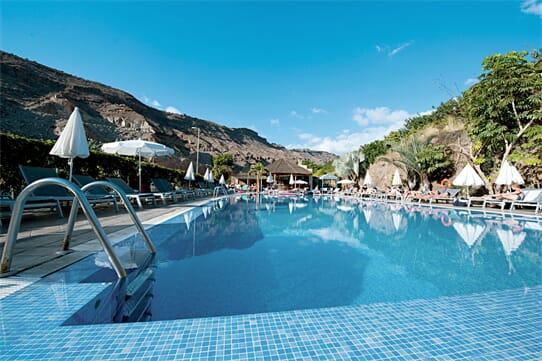 Hotel THe Costa Taurito
