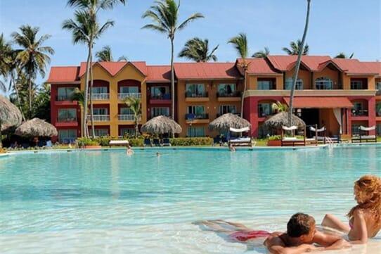 Punta Cana Princess All Inclusive