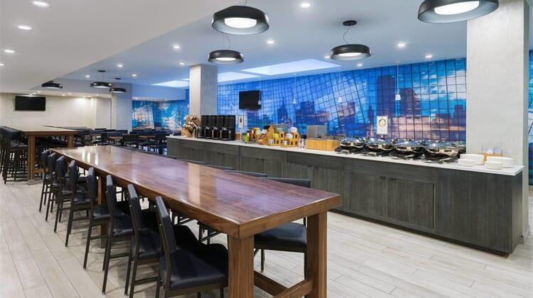 Fairfield Inn & Suites NY Manhattan/Central Park