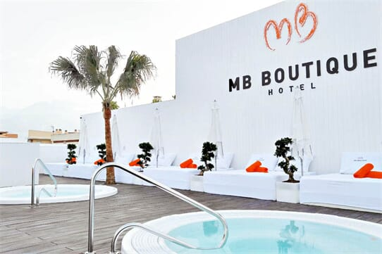 Image for MB Boutique hotel