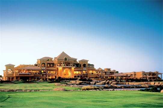 Image for The Cascades Golf Resort & Spa
