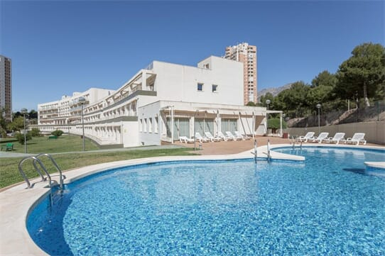 Image for Pierre & Vacances Benidorm Poniente