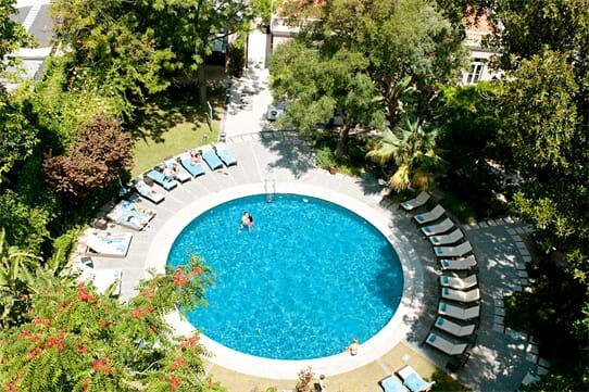 Tivoli Avda Liberdade-A leading hotel of the World
