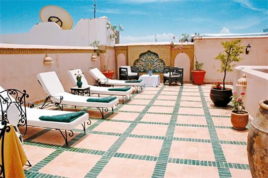 Image for Riad & Spa Esprit Du Maroc