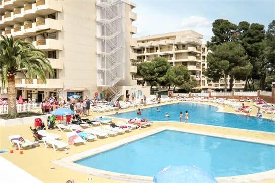 Image for Inter2Salou