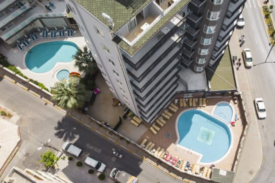 Image for Kleopatra Tower Apart Hotel