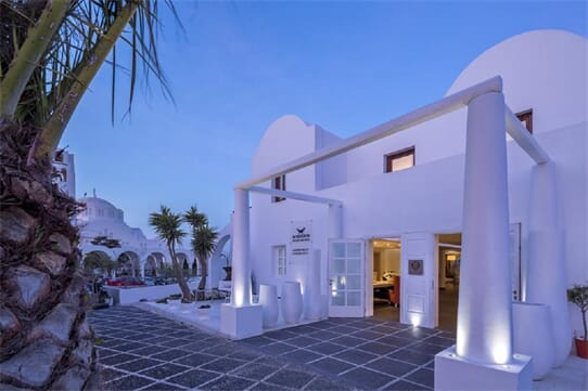 Image for Aressana Spa Hotel and Suites