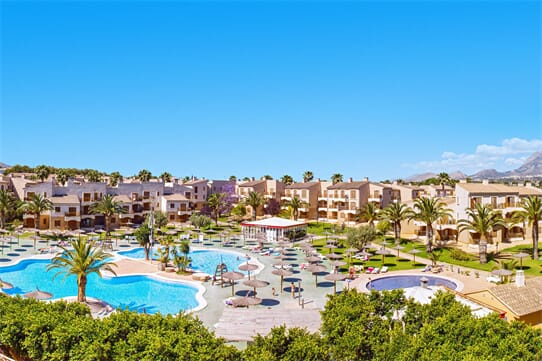 Image for Albir Garden Resort & Aquapark