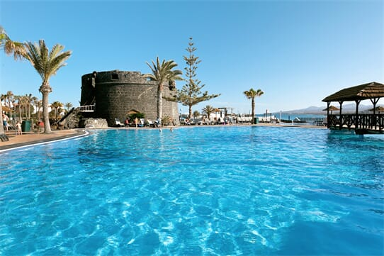 Image for Barcelo Castillo Beach Resort