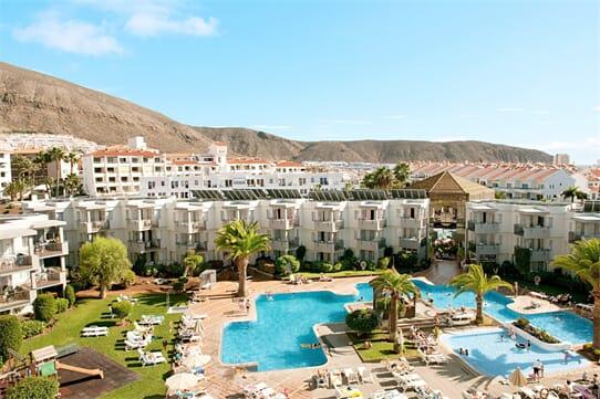 Image for HG Tenerife Sur
