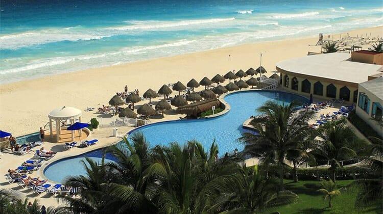 Golden Parnassus Resort & Spa