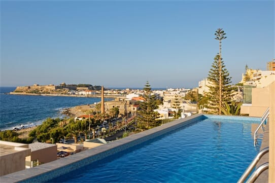 Image for Archipelagos Hotel