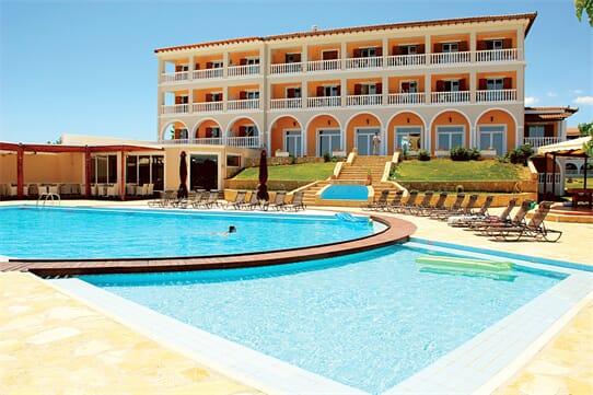 Image for Tsamis Zante Hotel