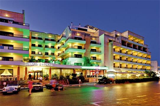 Hotel Santana Malta