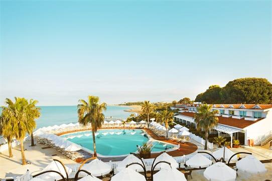 Image for Flora Garden Beach Ex. Sentido Flora Garden Hotel