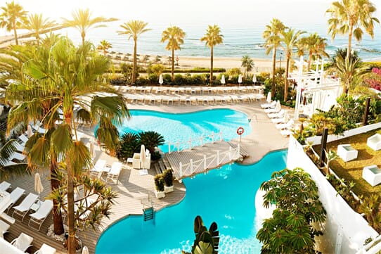 Image for Puente Romano Beach Resort & Spa