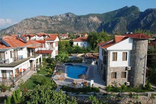 Iztuzu Apart & Villas