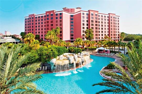 Image for Caribe Royale Orlando