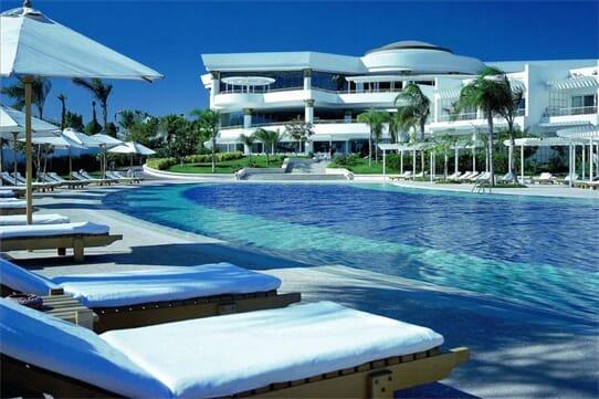 Image for Monte Carlo Sharm El Sheikh Resort