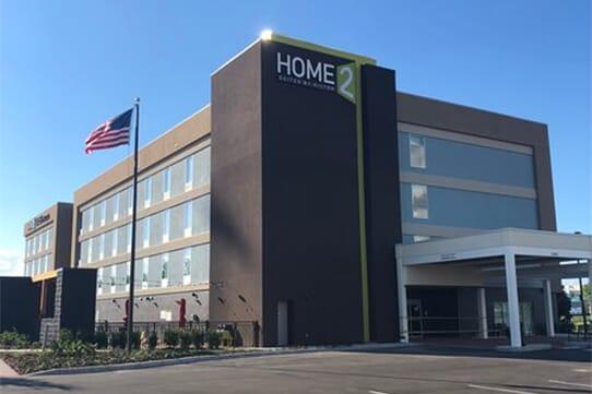 Home2 Suites by Hilton Clermont, FL