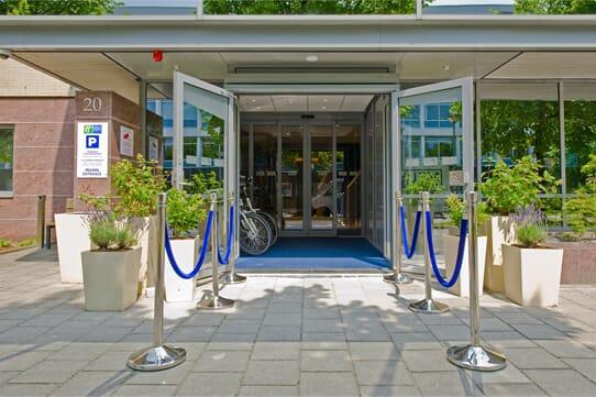 Holiday Inn Express Amsterdam-South