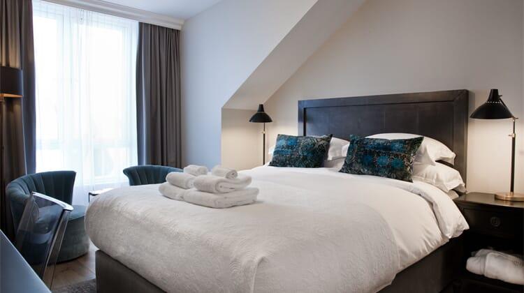 Sandhotel by Kea hotels