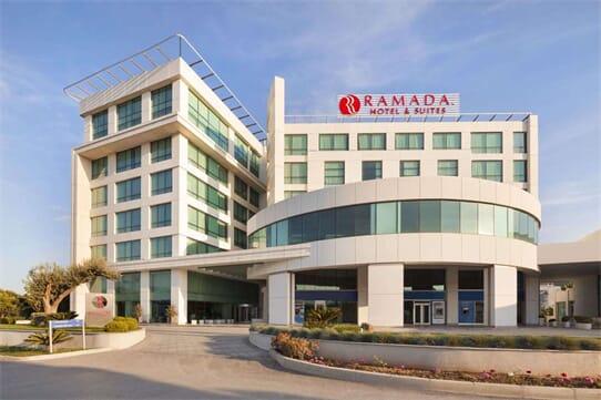 Ramada Hotel & Suites by  Kemalpasa Izmir