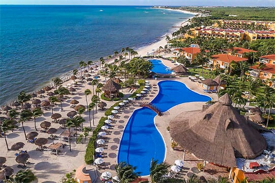 Image for Ocean Maya Royale All Inclusive Adults Only